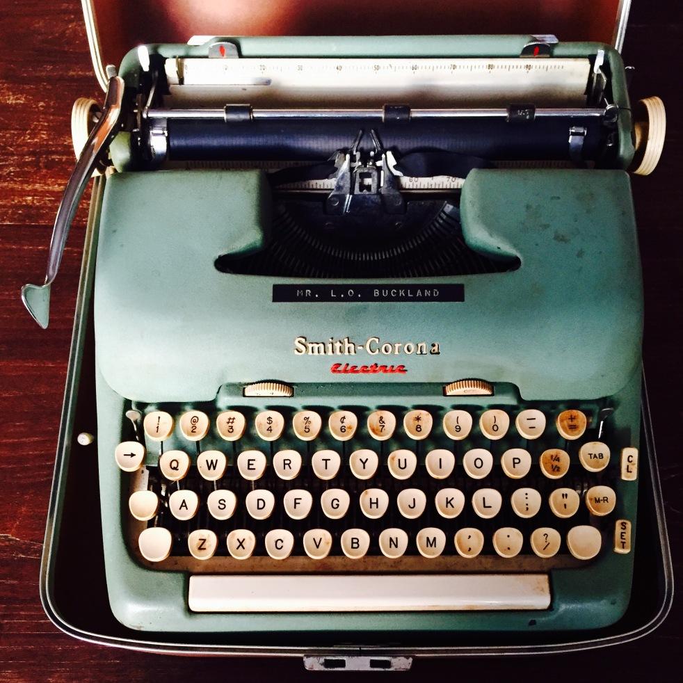 LOTypewriter